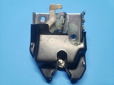 04-11 Chevy Aveo /& G3 Rear Outside Exterior Door Handle Passenger Side 96541634