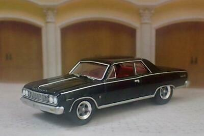 1964–1967 Chevrolet Chevelle Malibu V-8 SS Sport Coupe 1/64 Scale Limited Edit O