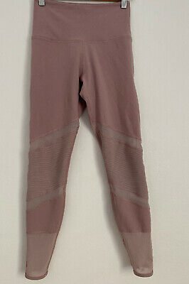 Great Condition.. Lorna Jane Move It Booty Support Full Length Tight Size XS