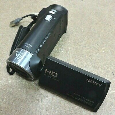 Sony HDR-CX405 Digital Camcorder