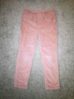 Girls 4-5 years Trousers (M&S,Next)