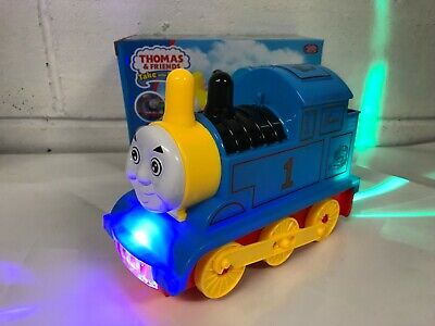 Thomas & Friends Bump & Go Train Flashing Lights Music Sound Toddler Toys Uk