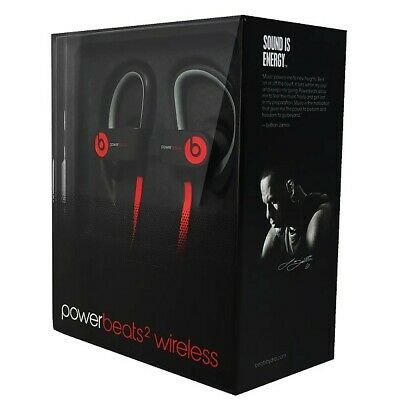 Beats by Dr. Dre Powerbeats2 Wireless in Ear Headphones