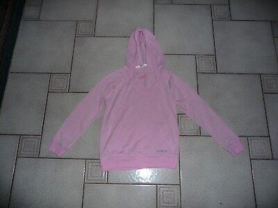 Piping Hot Girl's  Pink Hoodie Size 8