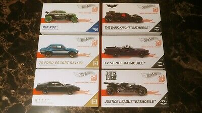 Hot Wheels ID Cars Rare Lot. Hot Wheels ID Cars Fast And The Furious 70's...