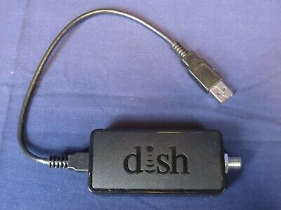 Dish OTA Dual Tuner USB Adapter for Hopper and Wally