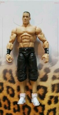 WWE Wrestling Figure Mattel ELITE FIRST DEFINING MOMENTS JOHN CENA