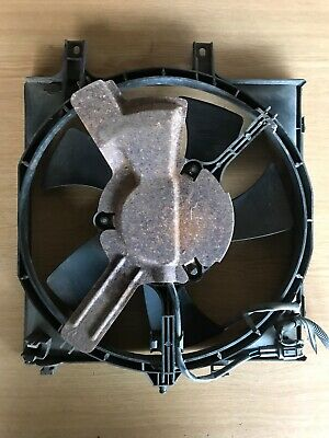 Nissan Primera P11 Automatic Cooling Fan 1998