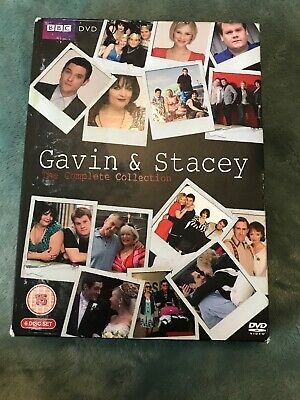 Gavin And Stacey The Complete Collection