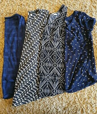 Next & H&M Maternity Top Bundle 12/Medium