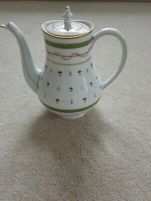 Haviland limoges France Kaffeekanne