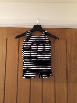 Konfidence Babies Water Jacket Age 2-3