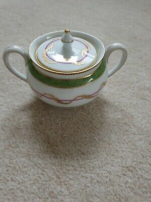 Haviland limoges France Zuckerdose