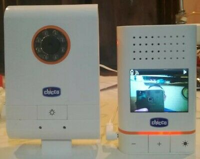 Chicco Baby Monitor Essential digital video