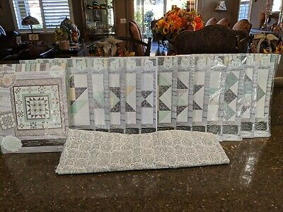 New Calendar Quilt Pattern Complete Block Of The Month It S