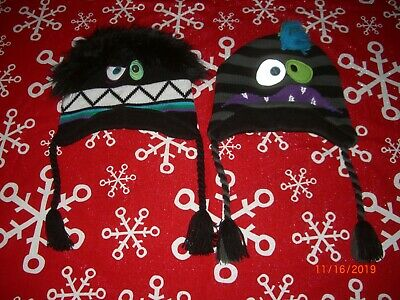 Cat Monkey Lady Bug Puppy Lion Bunny /& More Kids Crazy Hats By Kidoodles