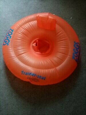 Zoggs Swimming Inflatable 12 - 18 Month