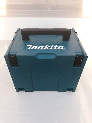 Makita Makpac Stacking Connector Tool Case Systainer Type 4