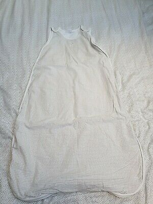 Little Whites Company Sleeping Bag 6-18 Months