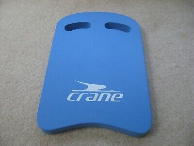 CRANE SWIM AID FLOAT BOARD IN BLUE NEW 15-60kgs