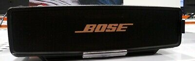 Bose SoundLink Mini Bluetooth Speaker II copper black Portable