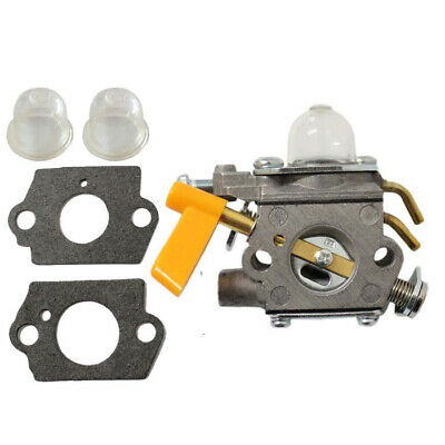 Homelite Genuine OEM Replacement Carburetor # 308054032