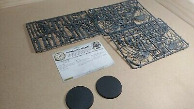 Warhammer Age of Sigmar AOS- Ossiarch Bonereapers Feast Of Bones Morghast Archai