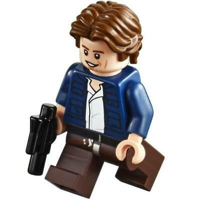 LEGO STAR WARS Bespin Han Solo MINIFIG new from Lego set #75243