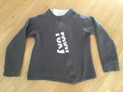 Roxy Jacket, Girl Age 16, Grey, Thick, Very good condition
