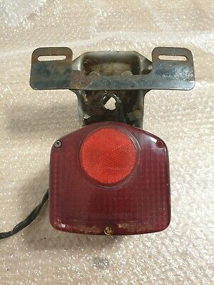 Honda Cm125 Rear Tail Light