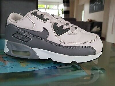 nike air max girls trainers size uk1