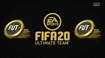 Fifa 20 500K Coins-Ps4 Only-Fast Dispatch