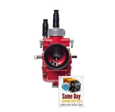 RACING CARBURETOR 21mm PHBG APRILIA RS RX SX D50B0