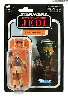 Star Wars Vintage Collection Princess Leia Organa Boushh VC134