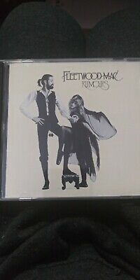Fleetwood Mac - Rumors / 11 Track CD w. Dreams , Don't Stop , Go Your Own Way,