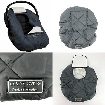 Cozy Cover Infant Carrier Carseat Stroller Cover
