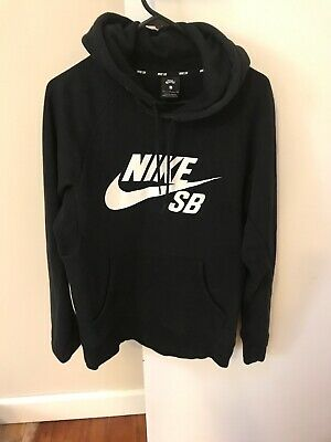 Nike Mens Hoodie Size Small