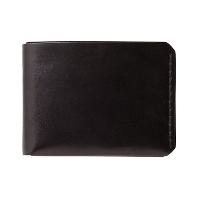 NEW Dainese Settantadue Leather Wallet - Black from Moto Heaven