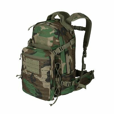 Direct Action Ghost MKII 28+3.5L 3 Day Backpack Rucksack Coyote Braun