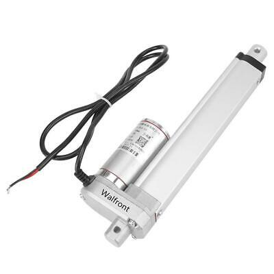 Multifunction 12v DC Small Electric Linear Actuator Cylinder Lift Stroke 140KG