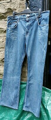"""Tommy Hilfiger Very Clean & Tidy Great Condition Jeans 36"""" X 32"""" lovely blue"""