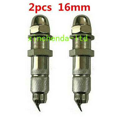 2pcs Wheel V3D Alignment System Clamp Reversible Rim 16mm Claw Tyre Repair Parts