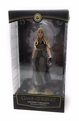 Game of Thrones NIB Daenerys Mother of Dragons Dark Horse GOT Figure Statue