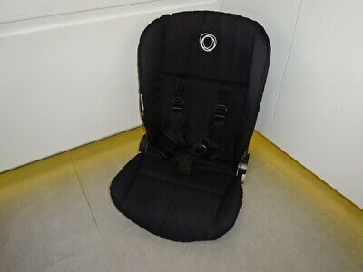 BUGABOO Bee Plus SUB SEAT UNIT with cover & harness fits Bugaboo Bee3