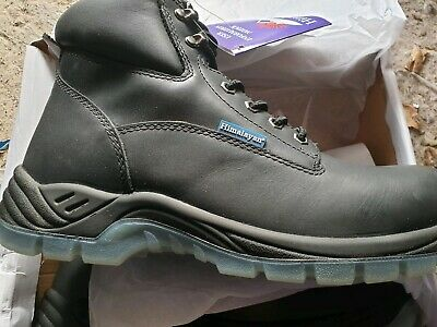Himalayan Saftey boots size 10 new
