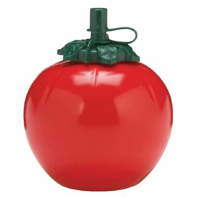 Tomato Squeeze Sauce Bottle Made of Plastic 110(H)x 100(W)mm Capacity - 300ml