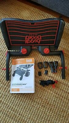 Lascal Buggy Board Mini - Good used condition