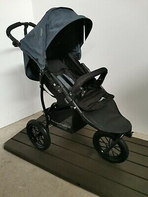 Knorr baby joggy s Dark Grey