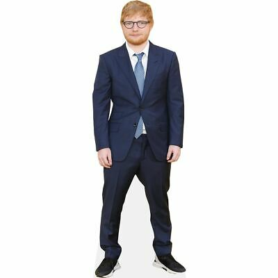 Ed Sheeran (Suit) tamano natural