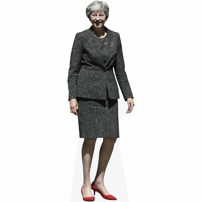 Theresa May (Skirt) tamano natural